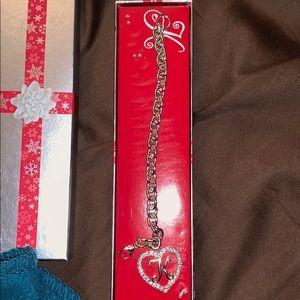 Jewelry - Letter K Bracelet